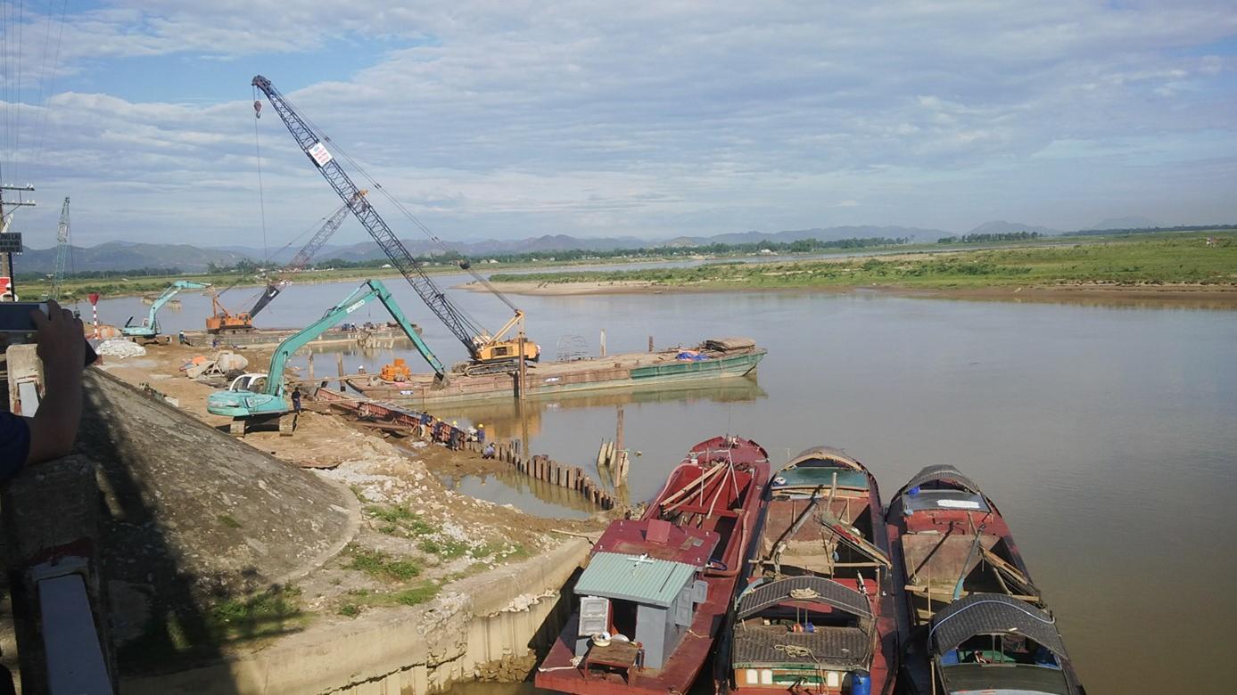 Cầu Yên Xuân
