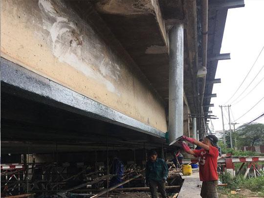 Cầu trong quận 9 thành phố Hồ Chí Minh